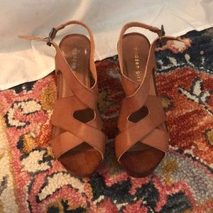 Madden Girl Shoes   Gnilly Platform